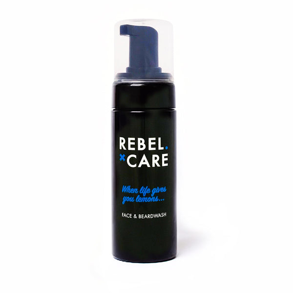 Facewash Rebel Care