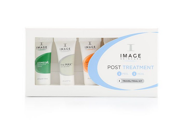 POST TREATMENT SKIN KIT