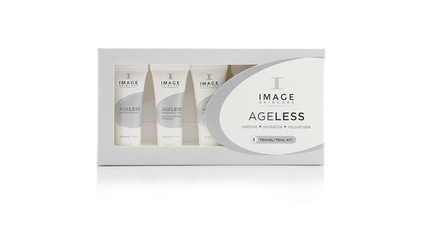 AGELESS SKIN KIT