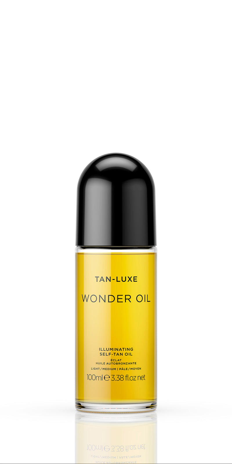 WONDER OIL LIGHT/MEDIUM