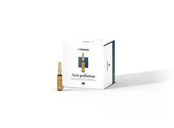 Ampoules Anti-Pollution