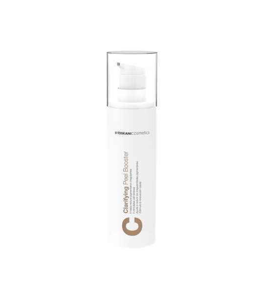Clarifying Peel Booster