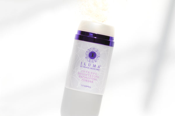 INTENSE LIGHTNING EXFOLIATING POWDER