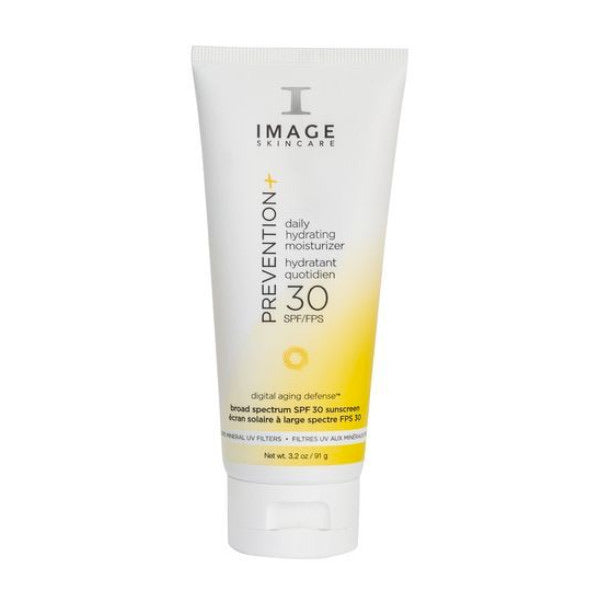 Prevention + Daily Hydrating Moisturizer SPF30