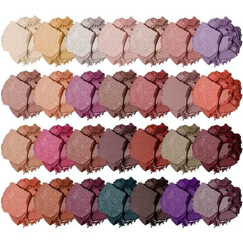 Dream Shadow Palette