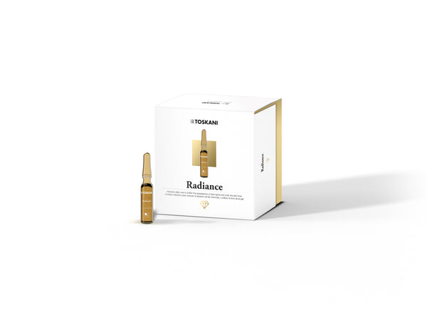 AMPOULES RADIANCE