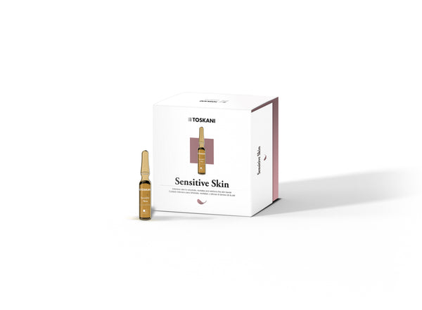 Ampoules Sensitive Skin