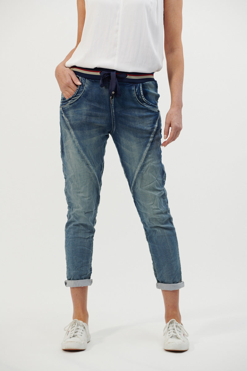 Jogger Jeans