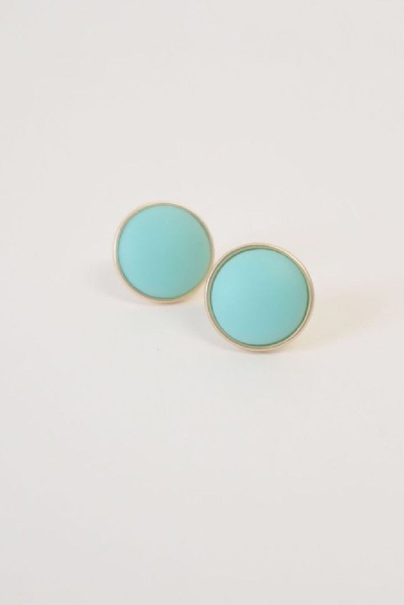 June Dot Earrings