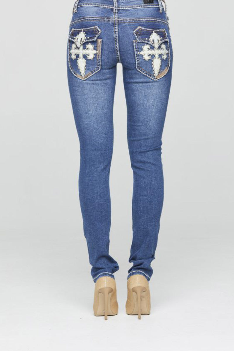 Nottingham Jeans by New London Jeans
