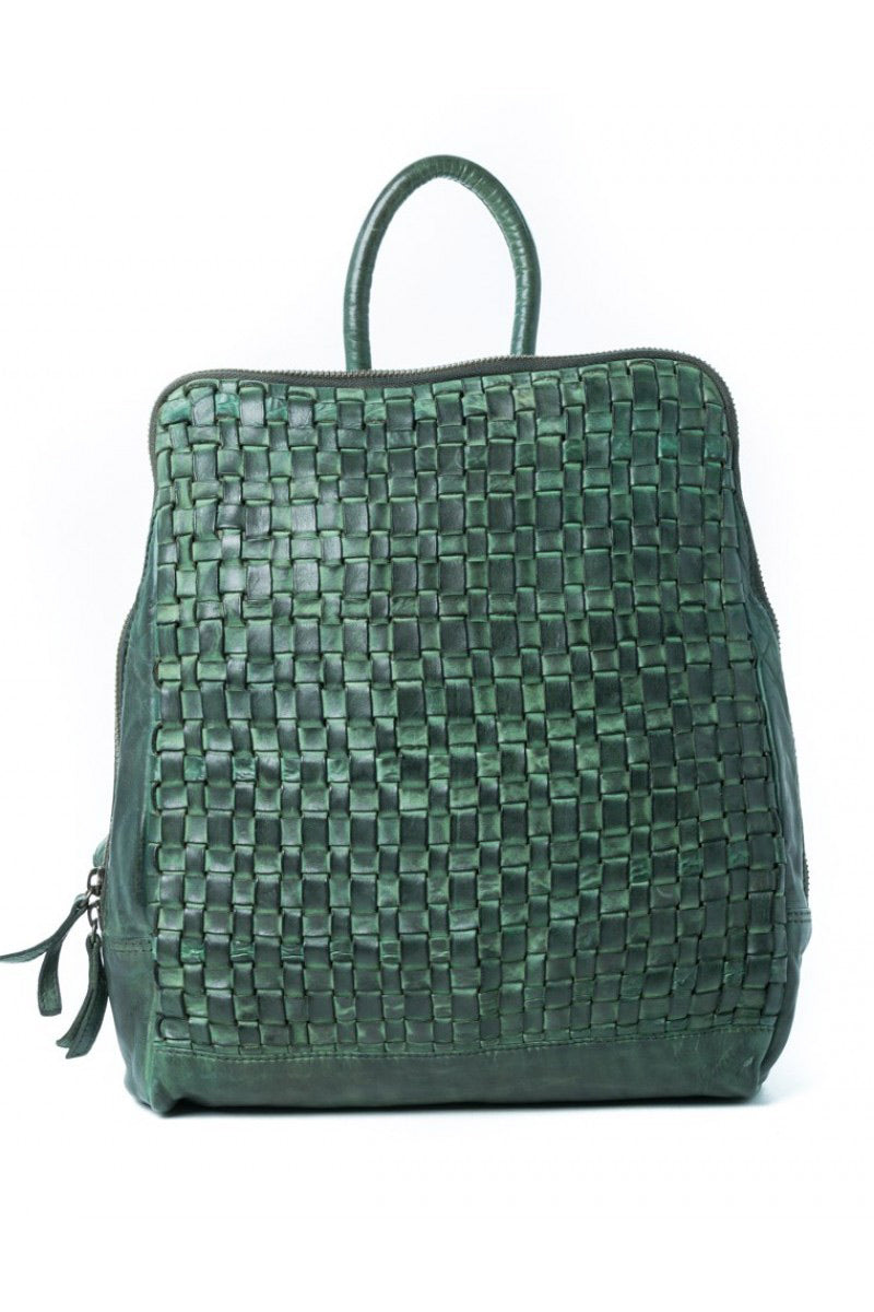 Lima Woven Backpack