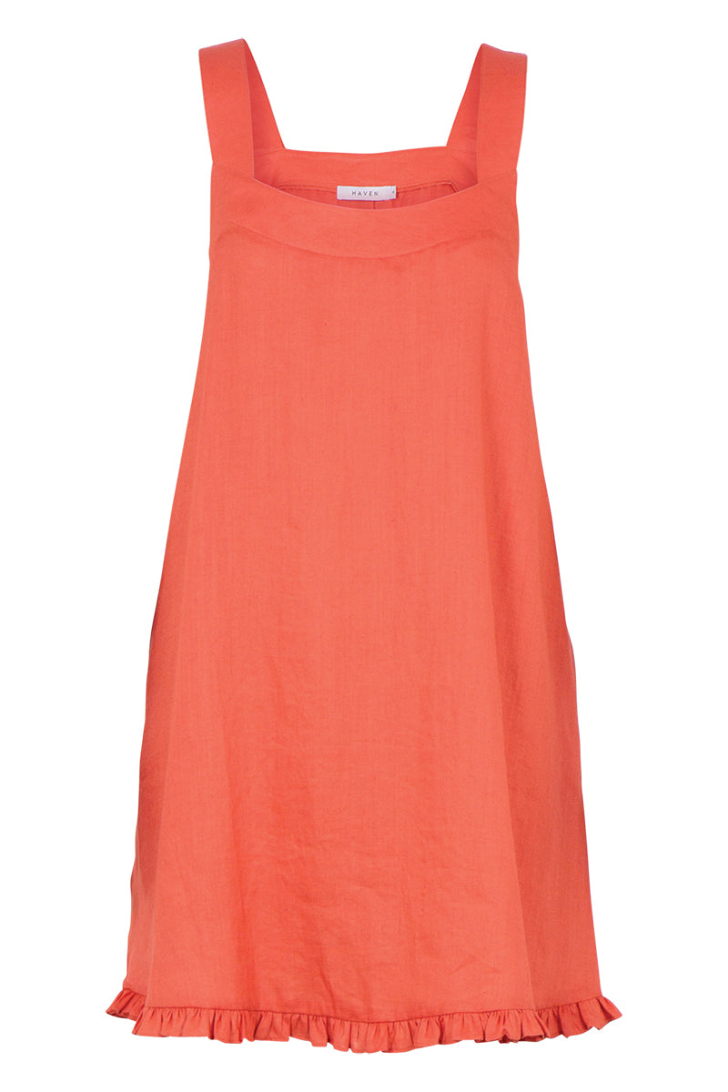 Puglia Tank Dress