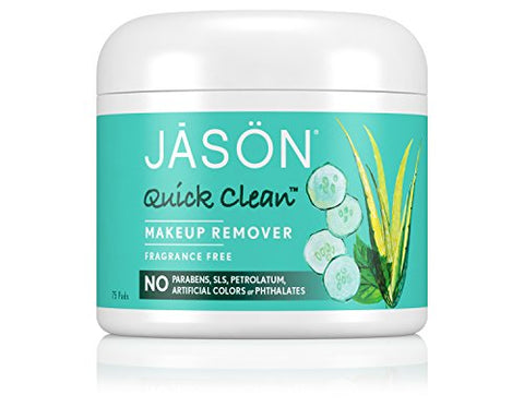 JASON Quick Clean Makeup Remover