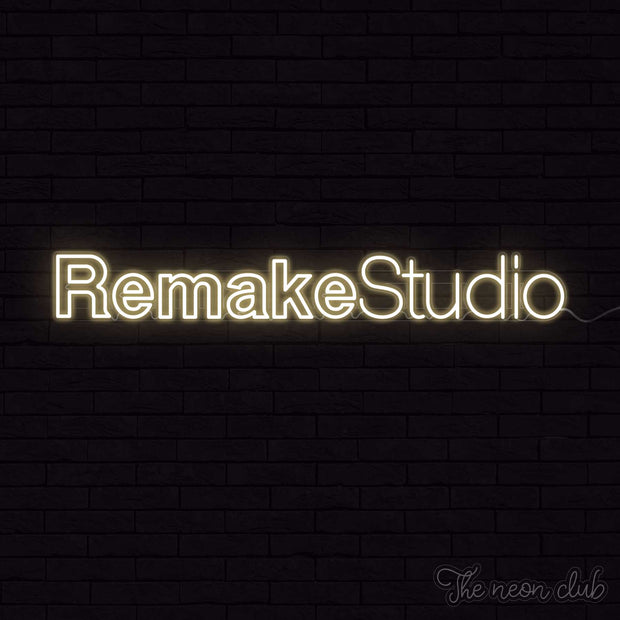 Remake Studio