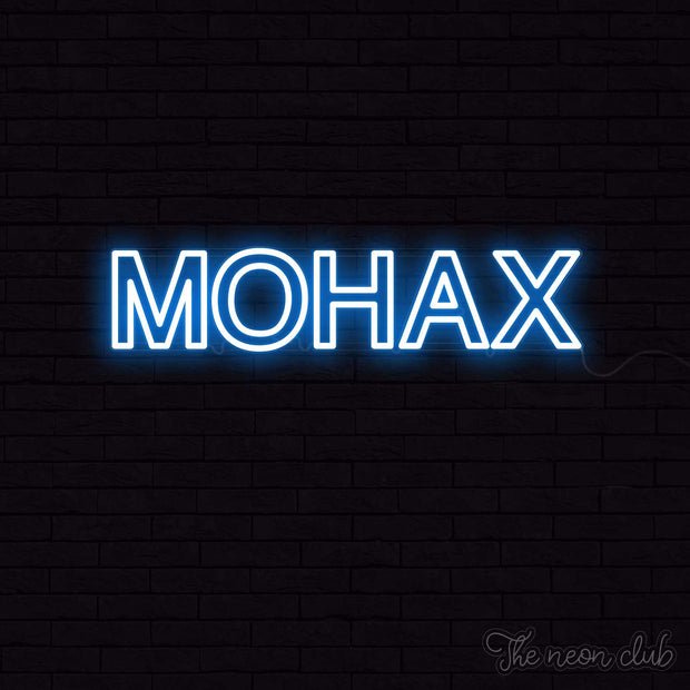 Mohax