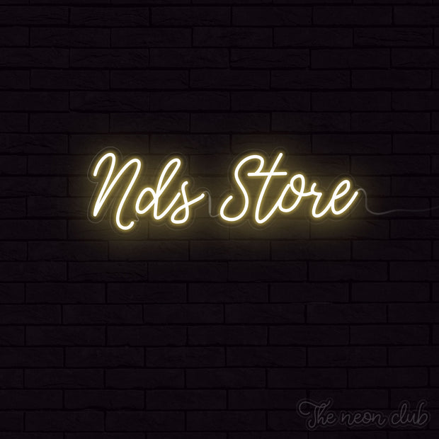 Nds Store