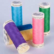 Gutermann All Sew Polyester, 110 yds