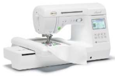 Baby Lock Sewing and Embroidery Machines