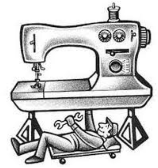 ONLINE TUNEUP APPOINTMENT SCHEDULING Mrsewing Gorgeous Sewing Machine Tune Up Near Me