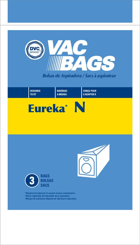 Eureka Type N Paper Bag