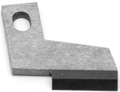 White Carbide Lower Blade
