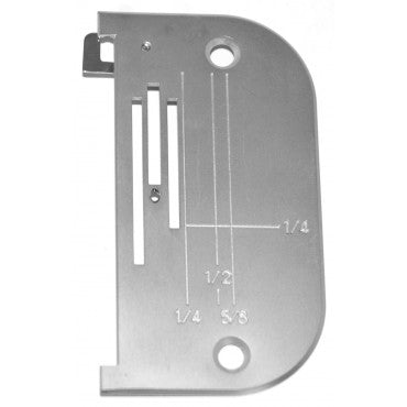 Needle Plate, Brother, Baby Lock