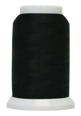 Polyarn Serging Thread - Black