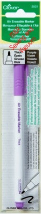 Air Erasable Marker