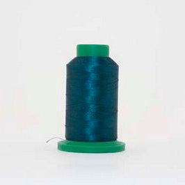 Isacord Embroidery Thread - Spruce