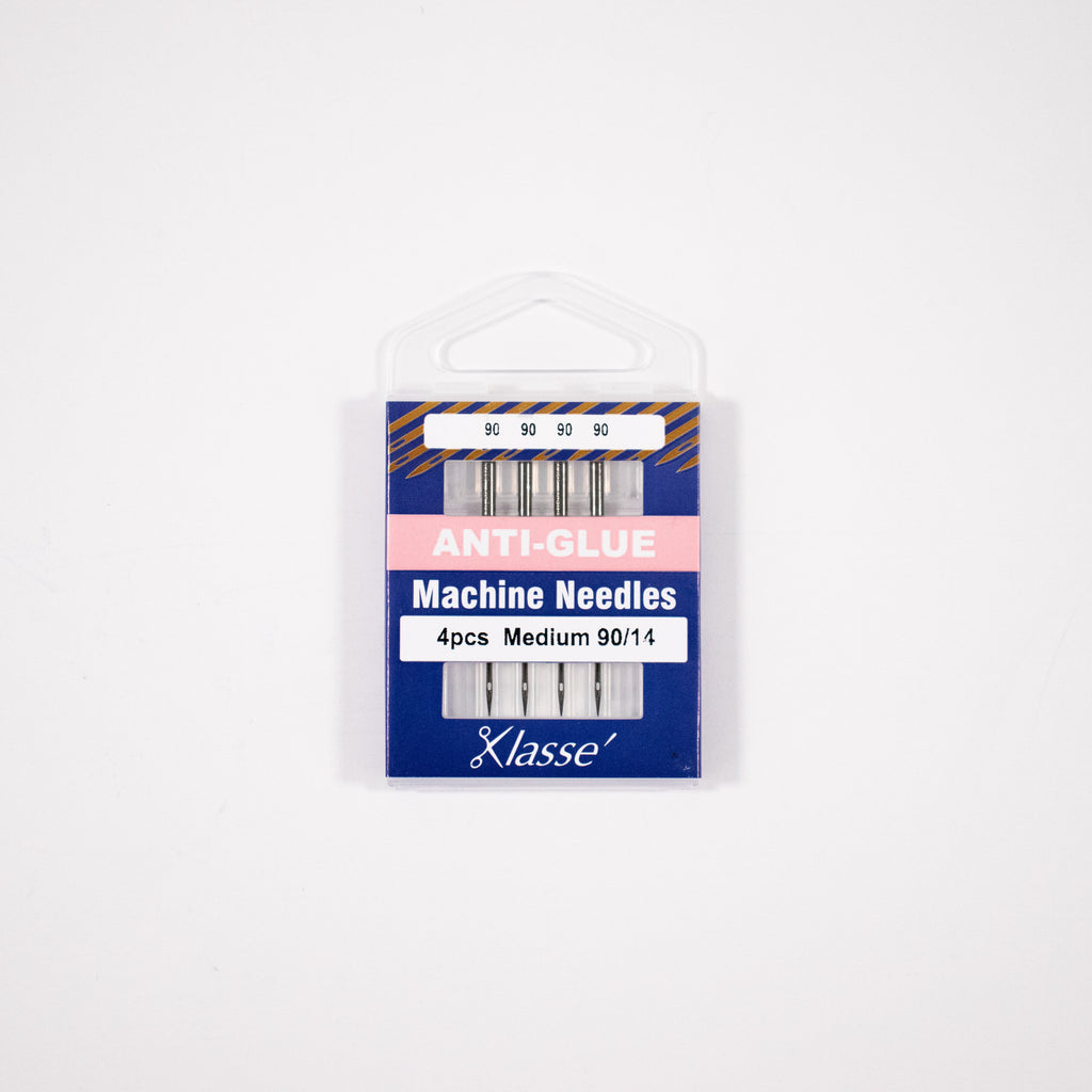 Anti-Glue Needle, 90/14, pkg.4