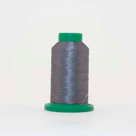 Isacord Embroidery Thread - Titanium