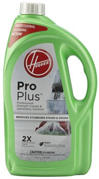 Hoover Pro Plus Professional Carpet & Upholstery Solution