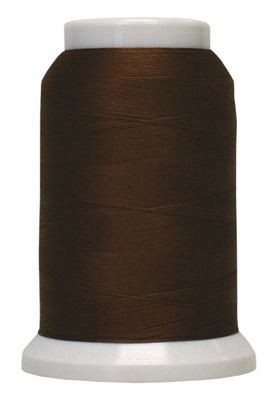 Polyarn Serging Thread - Brown