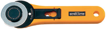 45mm Olfa Heavy Duty Rotary Cutter