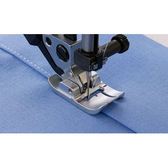 Pfaff Bi-Level Top Stitch Foot