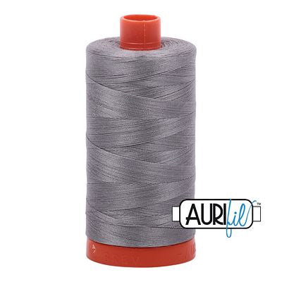 Aurifil 50 weight Cotton Thread, Arctic Ice - 2625