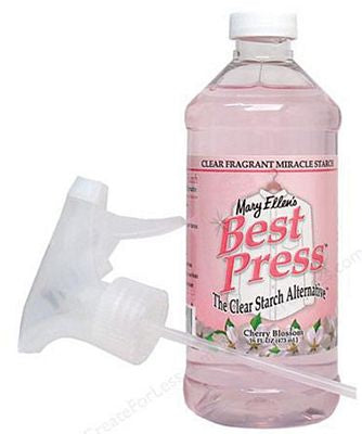 Best Press, Cherry Blossom