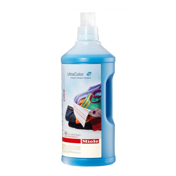 Miele CC2 UltraColor Liquid Detergent