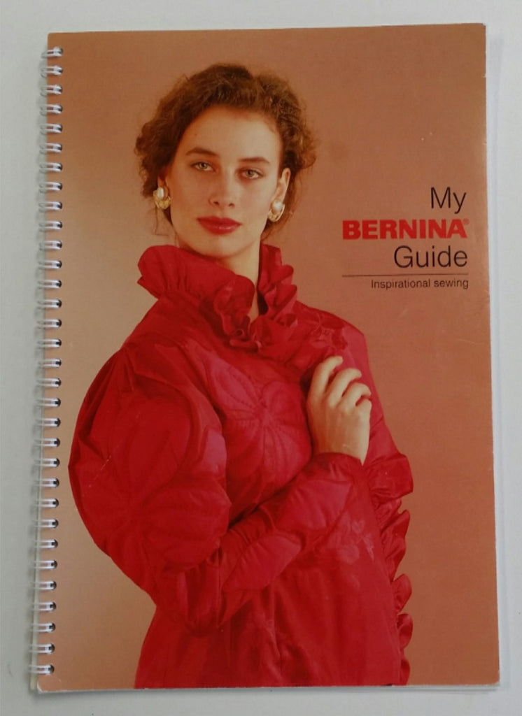 Bernina Inspirational Sewing Guide