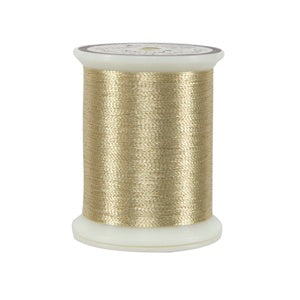 Superior Metallic - 002 Light Gold