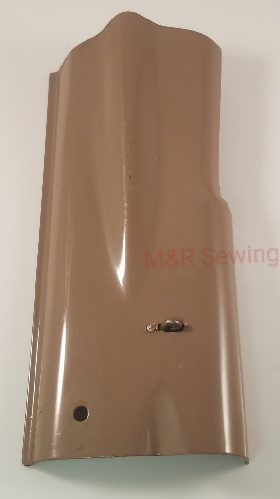 End Cover Plate, Singer 328K