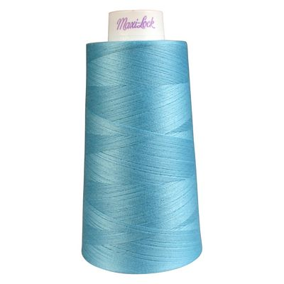 Maxi-Lock Serger Thread - Queens Turquoise