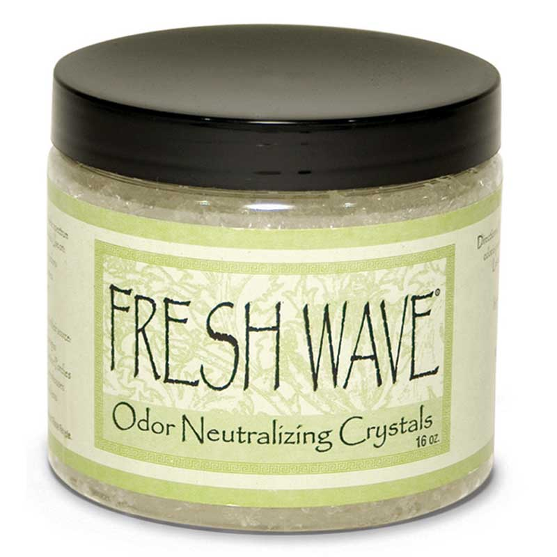 Fresh Wave Crystal Gel