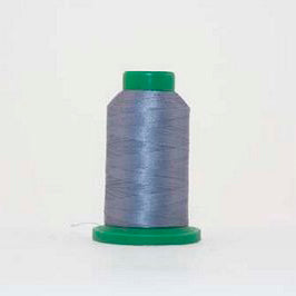 Isacord Embroidery Thread - Steel
