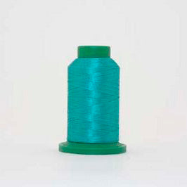 Isacord Embroidery Thread - Scotty Green