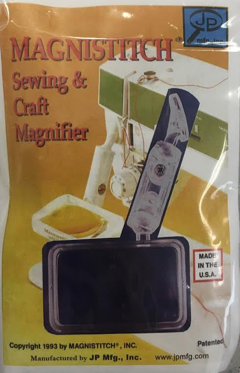 Magnistitch Sewing Magnifier