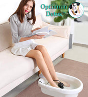 Optimum Detox™ - Replacement Foot Basin