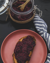 Easy Berry Chia Jam Recipe by Smor Store