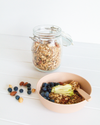 Our easy and delicious Vegan Granola
