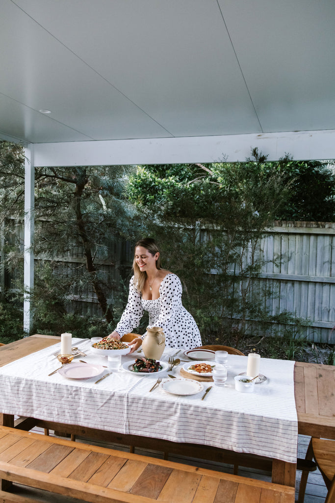 My Top 10 Tips For Entertaining At Home